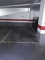 Garaje en alquiler en calle Carlos Dinnbier, Campanar en Valencia - 348625155