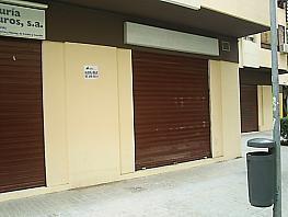 Local en alquiler en calle Gongora, Campanar en Valencia - 363558408