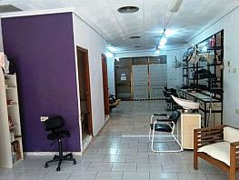 Local comercial en alquiler en calle Castielfabib, Campanar en Valencia - 372912828