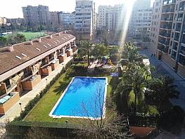 Piso en alquiler en calle Santa Beata Genoveva Torres, Campanar en Valencia - 380165036