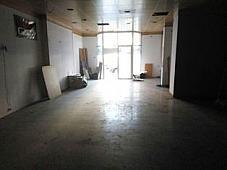 Local comercial en alquiler en calle Escultor Miguel Navarro, Campanar en Valencia - 242412518