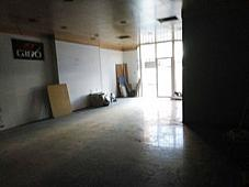 Local comercial en alquiler en calle Escultor Miguel Navarro, Campanar en Valencia - 242412519
