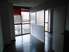 Despacho en alquiler en calle Perez Galdos, Camí Real en Valencia - 251627400