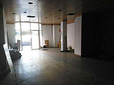 Local en alquiler en calle Escultor Miguel Navarro, Campanar en Valencia - 242411870