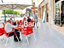 Local en alquiler en La Unión-Cruz de Humiladero-Los Tilos en Málaga - 269821668