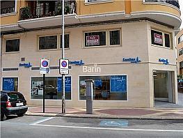 Oficina en alquiler en calle Avenida Alfonso X El Sabio, Murcia - 395160157