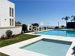 Casa pareada en alquiler en Benahavís - 322954612