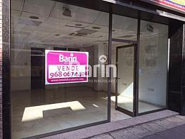 Local en alquiler en calle Floridablanca, El Carmen en Murcia - 329016504
