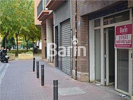 Local en alquiler en calle Santaren, El Carmen en Murcia - 387613808