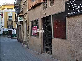 Local en alquiler en calle Vara del Rey, Santa Eulalia en Murcia - 391283108