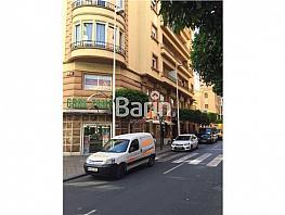 Oficina en alquiler en calle Isidoro de la Cierva, Murcia - 396891001