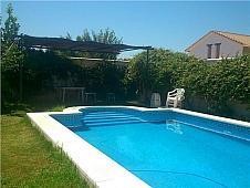 Casas en alquiler Cañada Rosal