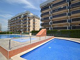 Piso en alquiler en calle Montserrat Caballe, Pineda, La - 333111092
