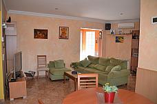 Salón - Casa pareada en venta en pasaje Número Cuatro, Nou cambrils en Cambrils - 252002546
