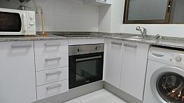 Piso en alquiler en calle Carles Buigas, Parque central en Salou - 345967687