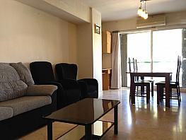 Salón - Casa pareada en alquiler en calle Viladomat, Covamar en Salou - 355065732