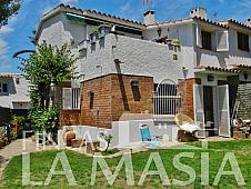 Casa adosada en venta en Can pei en Sitges - 161046424