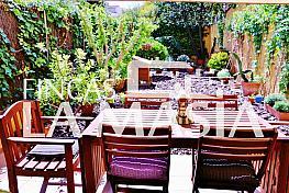 Casa adosada en alquiler en Centre en Vilanova i La Geltrú - 303862841