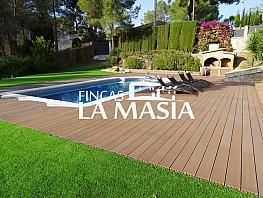 Chalet en venta en Las Colinas en Olivella - 322579455