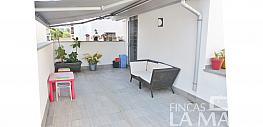 Dúplex en alquiler en Centre poble en Sitges - 323028531