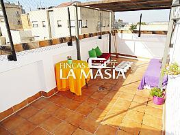 Dúplex en alquiler en Les Roquetes en Sant Pere de Ribes - 326268424