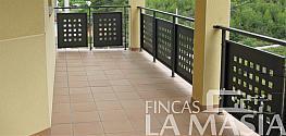 Casa en alquiler en Las Colinas en Olivella - 331317802