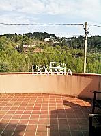 Casa adosada en alquiler en Mas Mestres en Olivella - 335209284