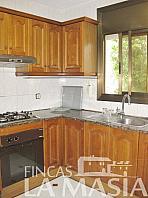 Casa en alquiler en Can Milà en Olivella - 366488799