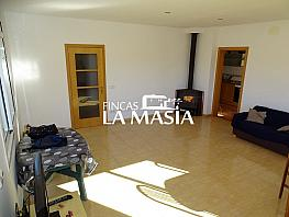 Casa en alquiler en Plana Novella en Olivella - 379493146