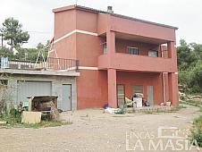 Casas Vallirana, Les Bassioles