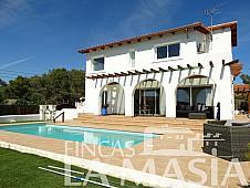 Casa en alquiler en Can Surià en Olivella - 193090323