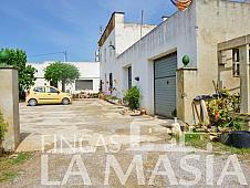 Masía en alquiler en La girada en Vilafranca del Penedès - 217404325