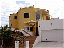 Casas Mahón