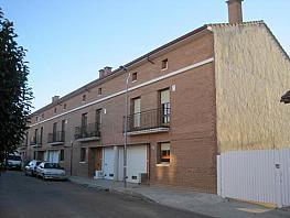 Casa pareada en venta en calle Del Pilar, Sobradiel - 289134297