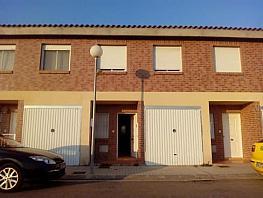Maison jumelle de vente à calle Salvador Allende, Torres de Berrellén - 289134381