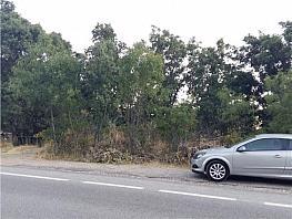 Terreno en venta en carretera Miraflores a Bustarviejo, Bustarviejo - 343080825