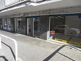 Local comercial en alquiler en calle Merce, Premià de Mar - 264369130