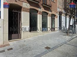 Local comercial en alquiler en calle Traversia de la Doctora, Navalcarnero - 275885328