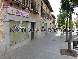 Local comercial en alquiler en calle La Doctora, Navalcarnero - 313749319