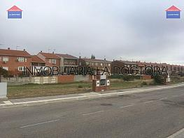 Plot for sale in calle Avenida del Cid Campeador, Navalcarnero - 363367270