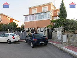 Chalet for sale in calle Cultura, Villamantilla - 363367615