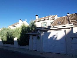 Villetta a schiera en affitto en Navalcarnero - 327214372