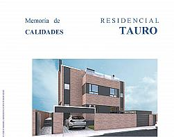 Chalet en venta en calle Tauro, Parla Este en Parla - 258851154