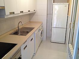 Piso en alquiler en calle De Cordoba, Legazpi en Madrid - 400858740