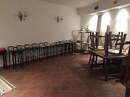 Local comercial en alquiler en calle Fray Luis de Leon, Centro en Valladolid - 384562381