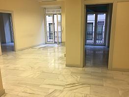 Oficina en alquiler en calle Duque de la Victoria, Centro en Valladolid - 384563716