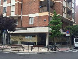 Local comercial en alquiler en calle Aurora, Zorrilla-Cuatro de marzo en Valladolid - 384565534