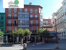 Oficina en alquiler en plaza De la Rinconada, Centro en Valladolid - 384565756