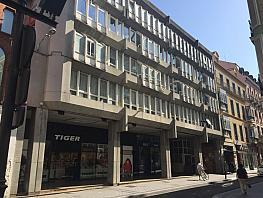 Oficina en alquiler en calle Constitucion, Centro en Valladolid - 384568465