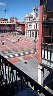 Oficina en alquiler en calle Ferrari, Centro en Valladolid - 384568558